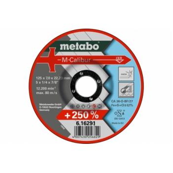 Обдирочный круг METABO M-Calibur (616290000)